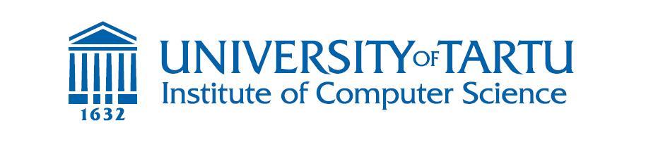 Institute of Computer Science